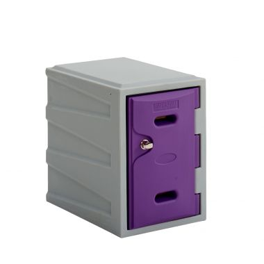 Plastic Locker - Height 450 mm - LK1