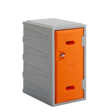 Plastic Locker - Height 600 mm - LK2