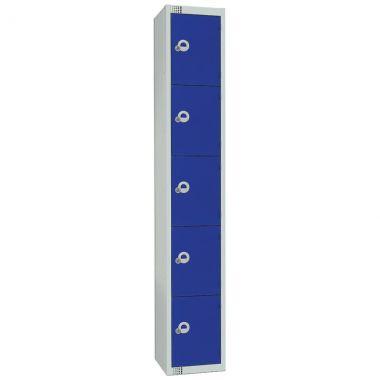 Steel Locker - Medium Depth - LK5B