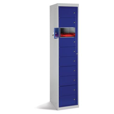 Garment Lockers - 10 Door
