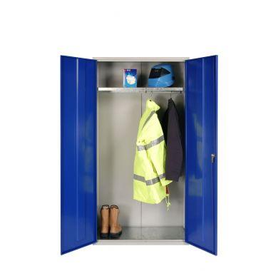PPE Cabinet - Wardrobe