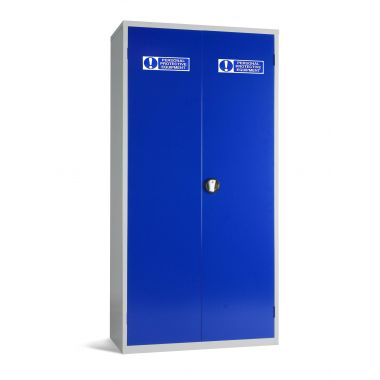 PPE Cabinet - Large Double Door