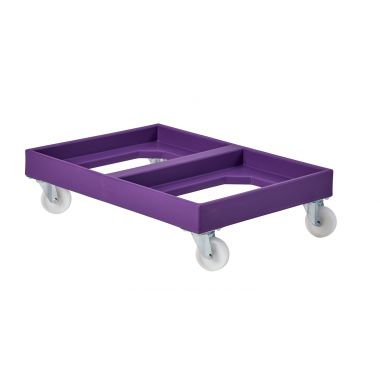 Double Plastic Dolly - RM50DY