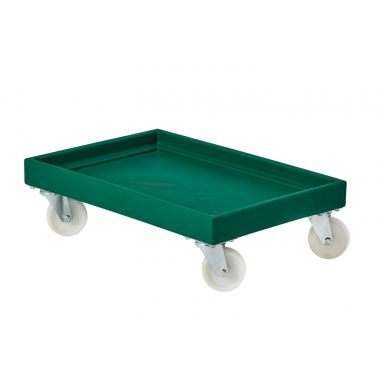 Plastic Dolly for Euro Boxes - RM92D