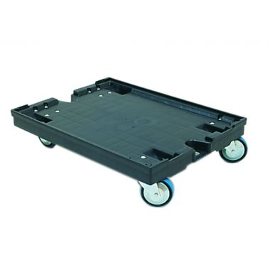 Heavy Duty Pallet Box - Container Trolley