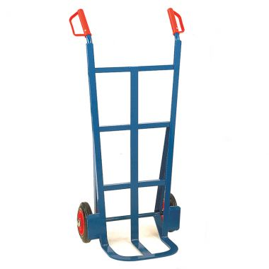 Splay Back Sack Truck - Small