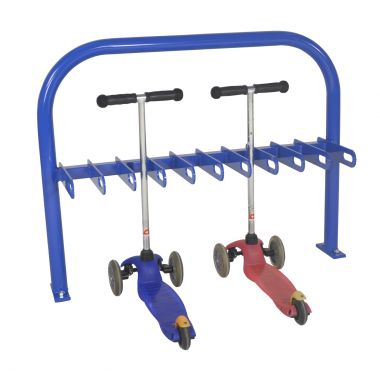 Scooter Rack - Double Sided