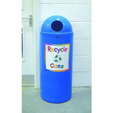 Recycling Bin - Junior Style