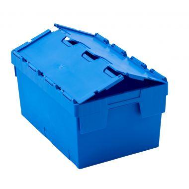 Tote Box 70 Litre - 600 x 400 x 370mm