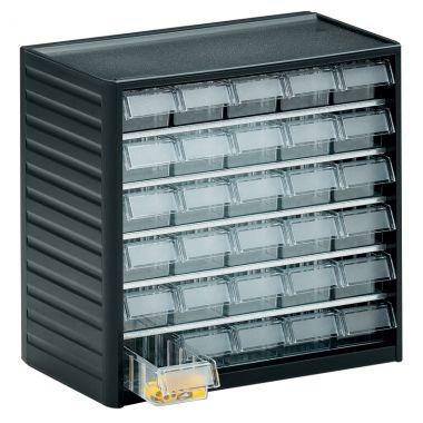 Visible Storage Cabinet - VSC1A