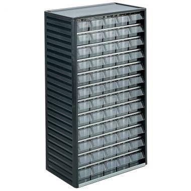 Visible Storage Cabinet - VSC2A