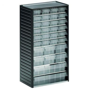 Visible Storage Cabinet - VSC2G