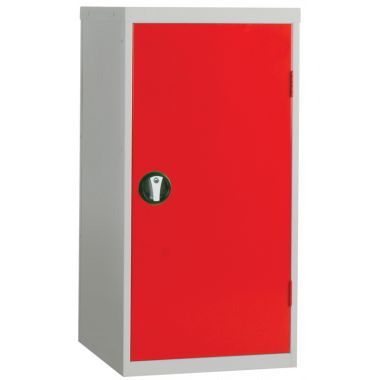 Small Industrial Cupboard - Single Door