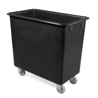 Eco Recycled Plastic Mobile Containers - 200 Litre