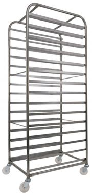 Confectionery Tray Rack – Medium