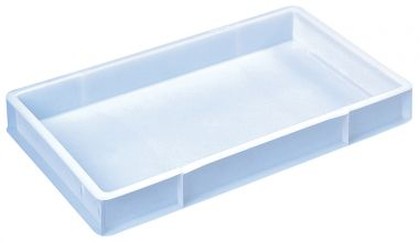 Confectionery Trays - Shallow