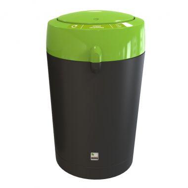 Indoor Flit-Top Recycling Bin -135 Litres