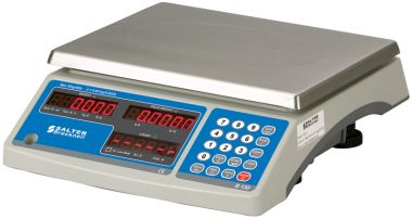 Warehouse Counting Scales