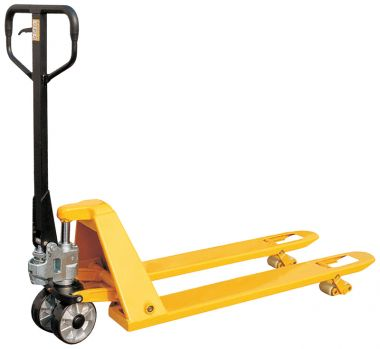 Hand Pallet Truck - Low Profile