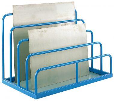 Sheet Storage Rack - Multi-height