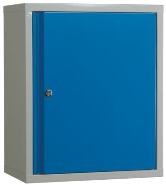 Wall Mounted Cabinet - Drawers - Single Door (500 mm Wide) - WC04B