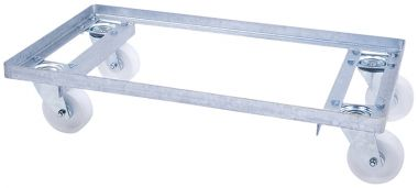 Steel Dolly – Suits BB12 Bread Basket