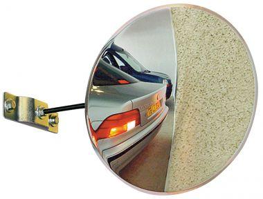 Economy Driveway Mirror