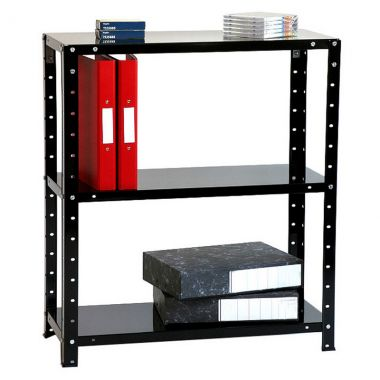 Shelving Unit - Basic Three Tier