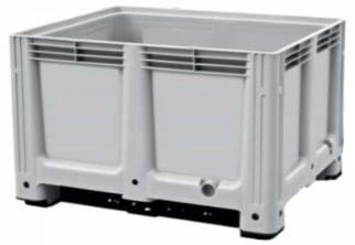 Plastic Pallet Box BP1210