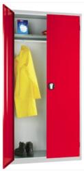 Industrial Wardrobe Cupboard - Standard