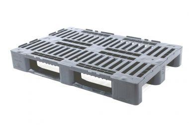 Plastic Pallet - 1200 x 1000mm - CRH3