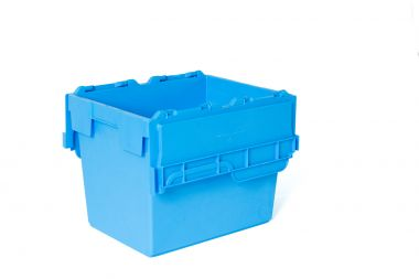 Tote Box 28 Litre - 400 x 300 x 300mm
