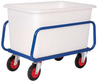 Chassis Container Truck - 320 Litre - CT320