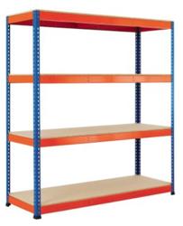Warehouse Racking - Classic
