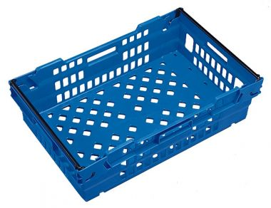 Maxinest Bale Arm Crates - DH74P