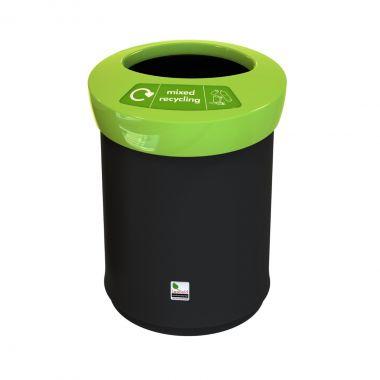 Indoor Recycling Bin - 52 Litres