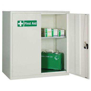 First Aid Storage Cabinet - Medium
