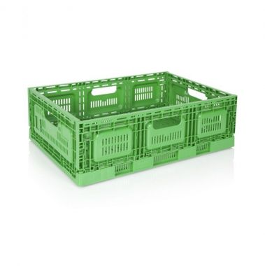 Collapsible Crate - 37 Litres - FC6418