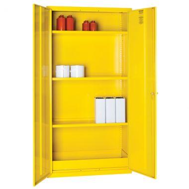 Hazardous Substance Safety Cabinet - Large
