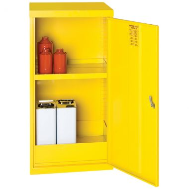 Hazardous Substance Safety Cabinet - Small