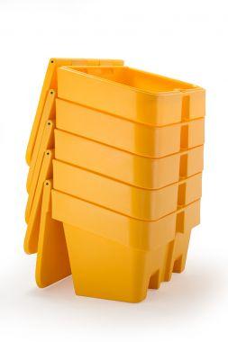 Outdoor Storage Bins - 350L