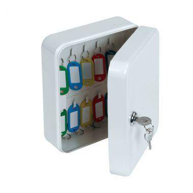 Key Storage Box - Small (20 Key)
