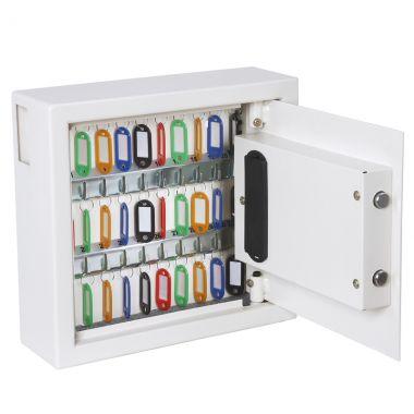 Key Storage Safe - Small (30 Key)