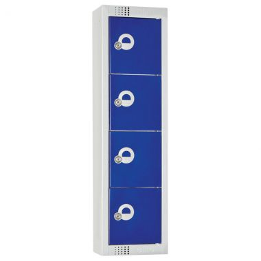 Personal Effects Locker - Four Door