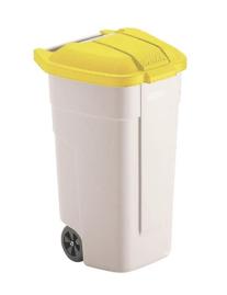 Mobile Waste Bin – 100 Litre