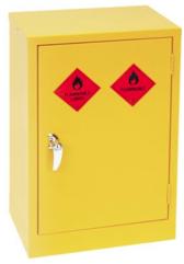 Mini Hazardous Substance Safety Cabinets - MHSC04