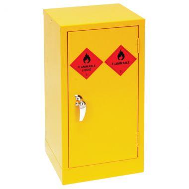 Mini Hazardous Substance Safety Cabinets - MHSC07