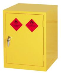 Mini Hazardous Substance Safety Cabinets - MHSC06