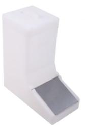 Minihoppa Ingredient Dispenser - 15 Litre