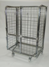 Nestable Roll Container – Jumbo